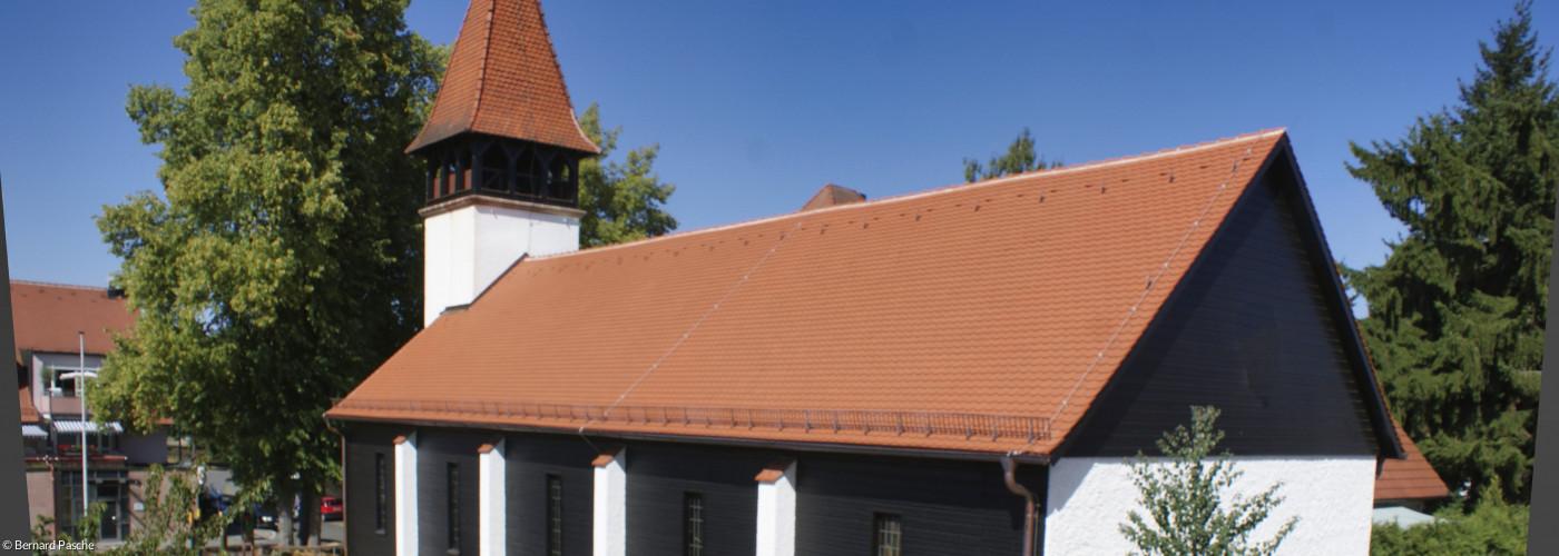 Heilig-Geist Kirche 2