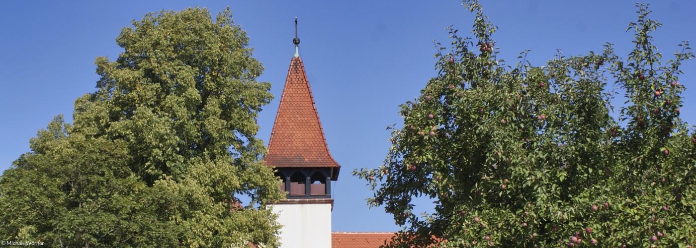 Heilig-Geist Kirche 3