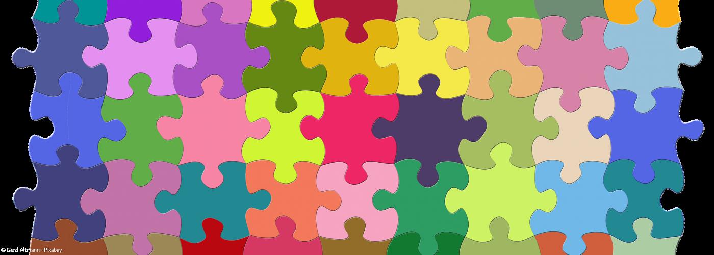 Kirchenvorstand Puzzle
