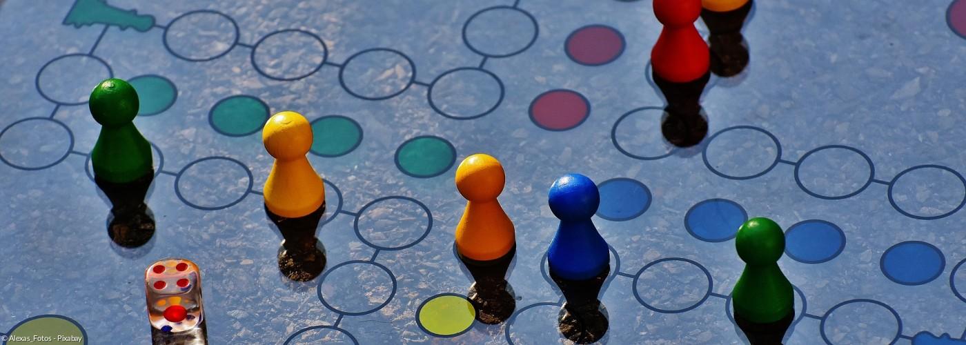 Spielegruppe 1